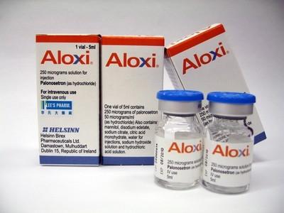 Алокси (Aloxi)