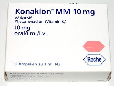 Конакион (Conakion)