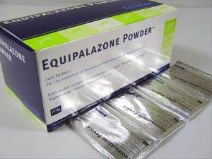 Эквипалазон — фенилбутазоновый порошок (Equipalazone Powder)