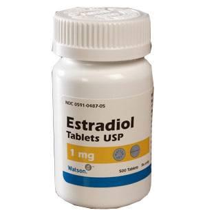 Эстрадиол (Estradiol)