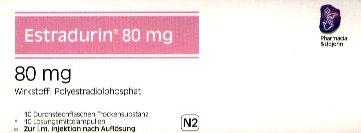 Эстрадурин (Polyestradiol phosphate)