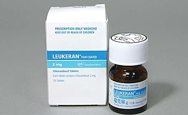 Лейкеран (Leukeran)