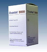Овастат (Ovastat)