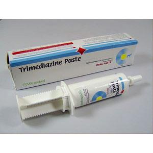 Тримедиазин паста (Trimediazine Paste)