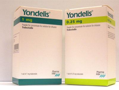 Йонделис (Yondelis)