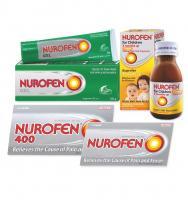 «Нурофен» из Великобритании: качество без сомнений