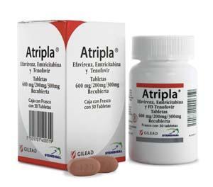 Atripla (Атрипла)
