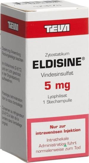 Элдизин (Eldisine)