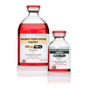 Эпирубицин (Epirubicin)