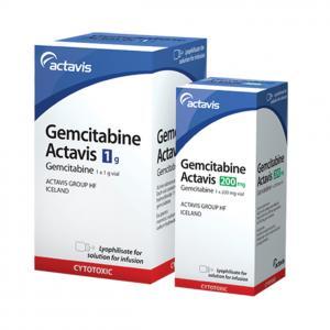 Гемцитабин (Gemcitabine)