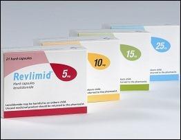 Ревлимид (Revlimid)