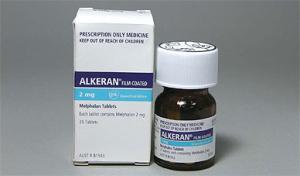 Алкеран (AIkeran)