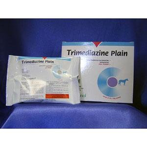 Тримедиазин порошок (Trimediazine Powder)