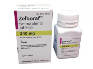 Зелбораф (Zelboraf)